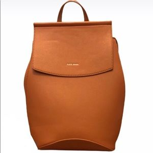 Pixie mood Kim convertible back pack - camel
